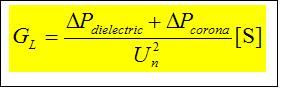 conductanta-lea-formula