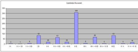 candidaturi  Bucuresti