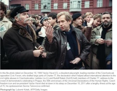 Havel 1888 foto Lubomir Kotec