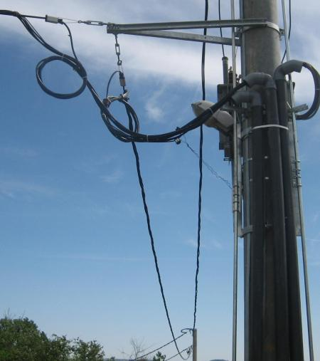 dataliu 2 solutie de legatura electrica LEAT la PTA