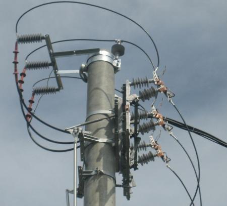 dataliu solutie de legatura electrica LEAT la PTA
