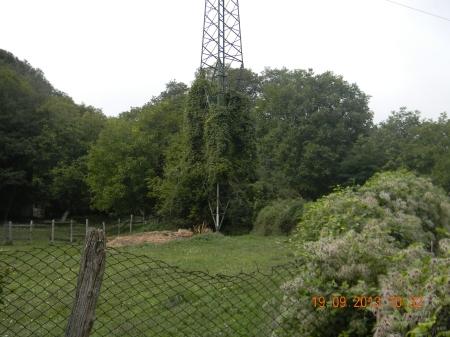 Stalpi 110 kV cu barba_J_VN